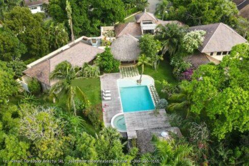 Sea Horse Ranch Villa for Sale in Sosua, Dominican Listings