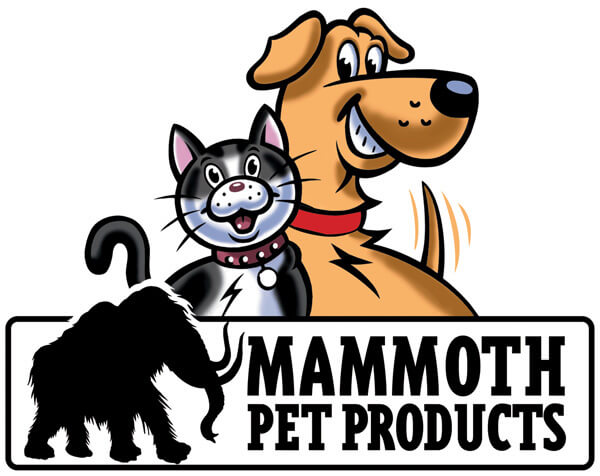 Mammoth Pet Products Logo