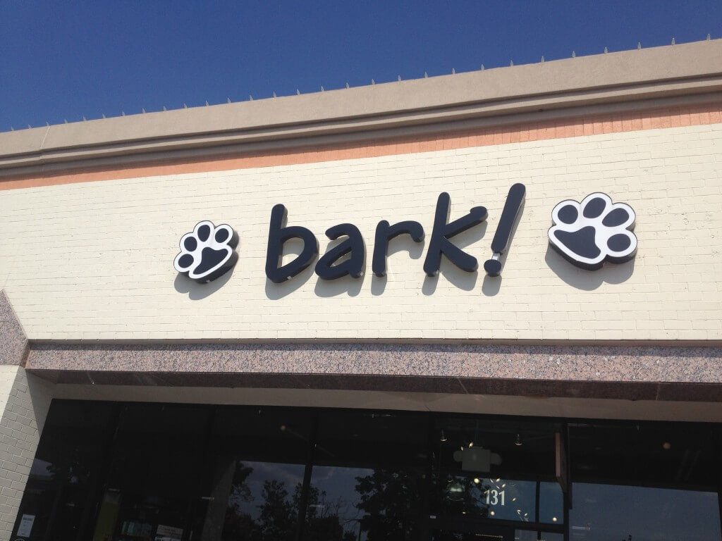 Bark! Pet store near Baltimore, MD