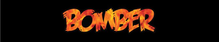 Zeus Bomber Logo