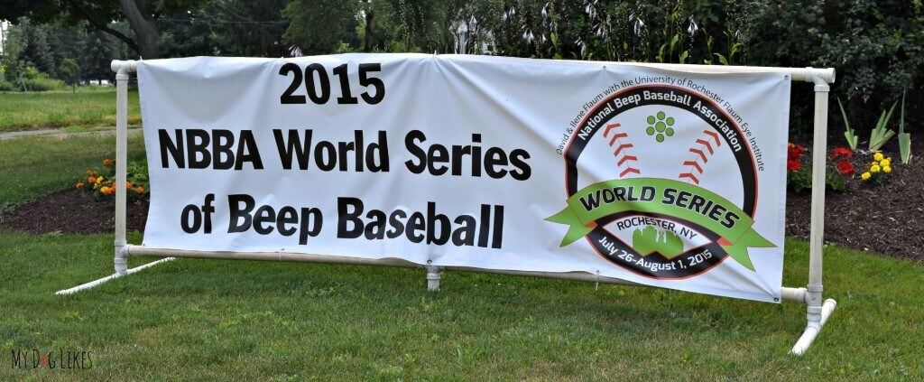 The 2015 NBBA World Series was held in Rochester, NY