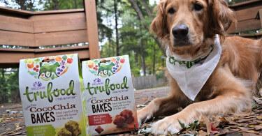 MyDogLikes reviews TruFood CocoChia Bakes from Wellness