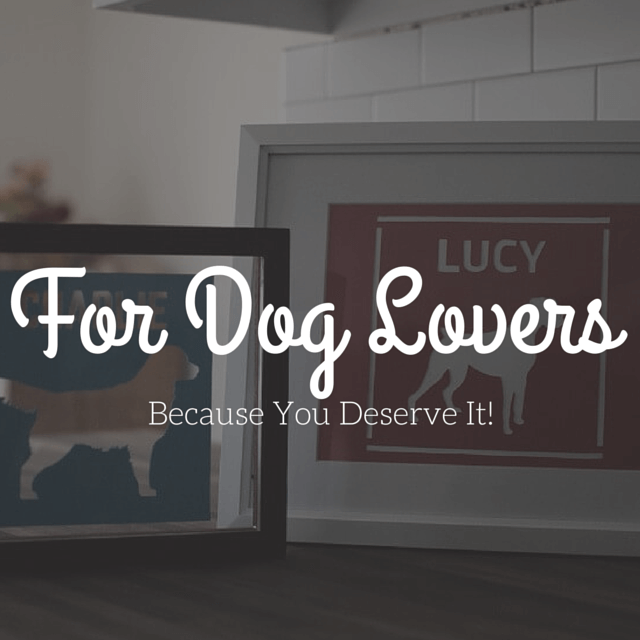MyDogLikes 2015 Holiday Gift Guide - Gifts For Dog Lovers - Because You Deserve It!