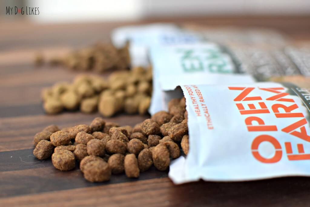 Open Farm is among the best dry dog food we have ever reviewed.