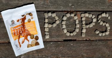 Freeze Dried Dog Treats from Dr. Harvey's
