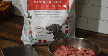 Dr. Harvey's Canine Health Review
