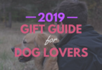 Gifts for Dog Lovers 2019