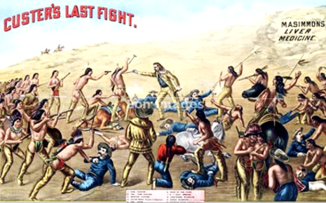 custers last fight