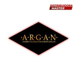 Línea Argan