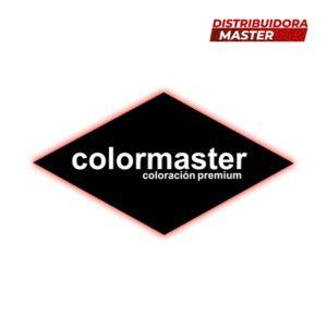 Línea Color Master