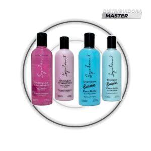 Shampoos y Enjuagues