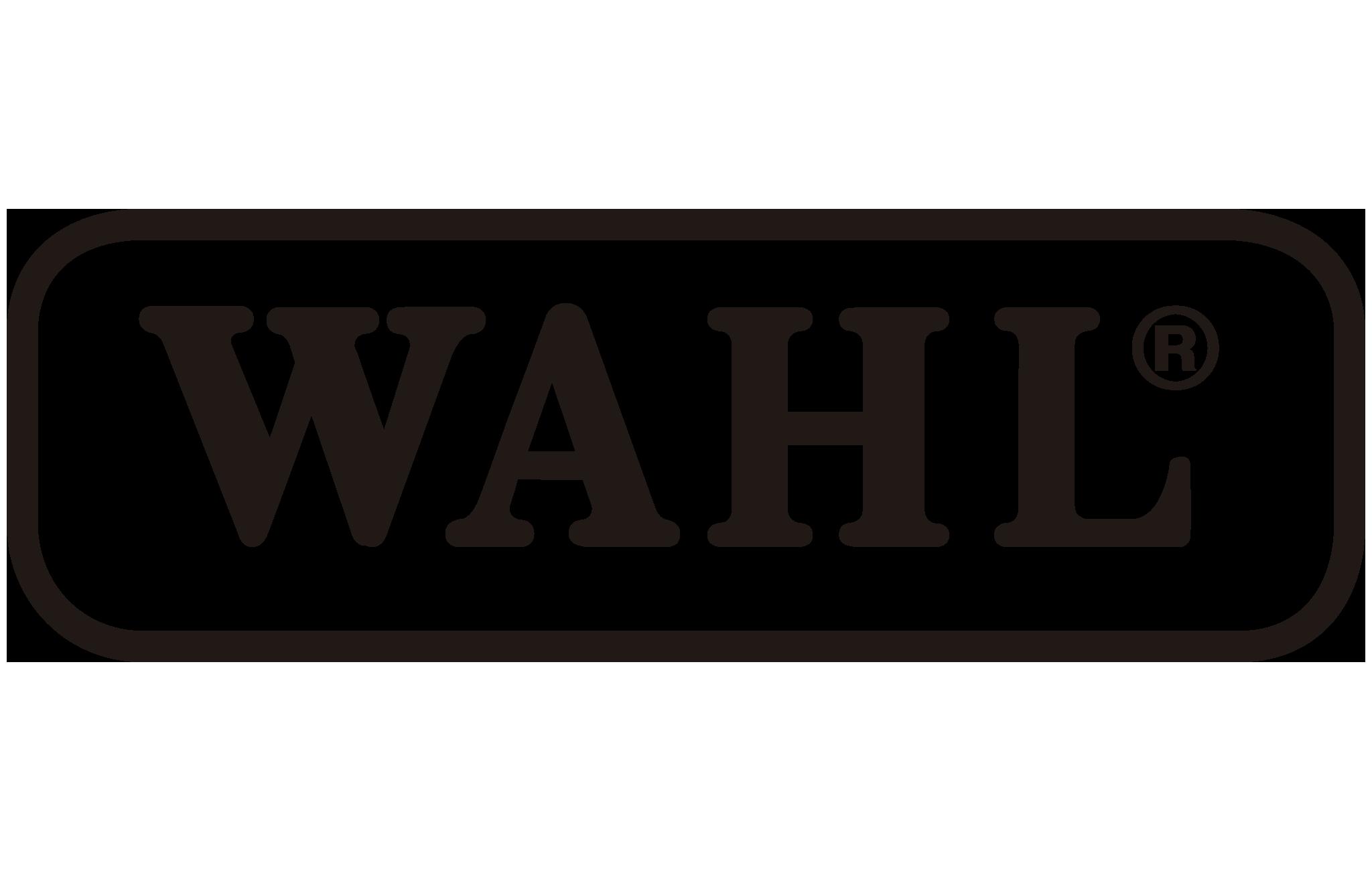 Wahl logo