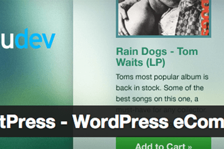 Sell with WordPress |MarketPress Lite Plugin Review
