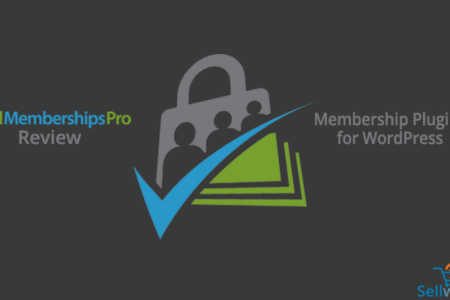 Sell using WordPress | Paid Memberships Pro Plugin Review