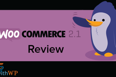 Sell with WordPress | WooCommerce 2.1 Review