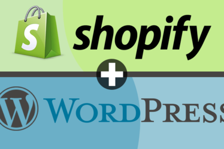 Sell with WordPress | Integrating Shopify and WordPress