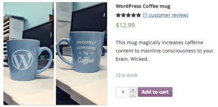 PMPro WooCommerce Regular Price