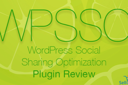 WordPress Social Sharing Optimization WPSSO Plugin Review