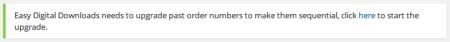 Easy Digital Downloads 2.0 Review | Order Numbers Update