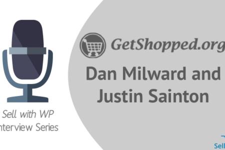 WP eCommerce 3.9 GetShopped changes