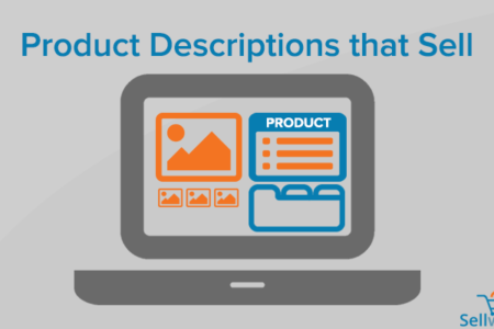 Product Descriptions that Sell