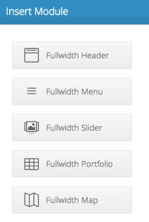 WooCommerce Theme Divi Select Module Page Builder