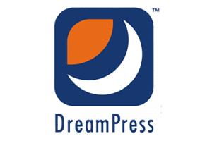 DreamPress Hosting