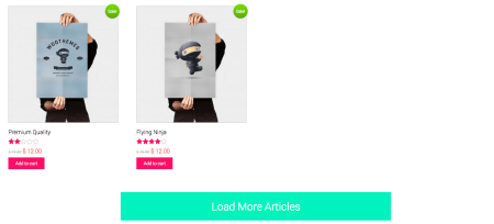 Best WooCommerce Themes | Pop Up Shop