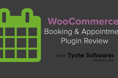 WooCommerce Booking Appointment Plugin Review