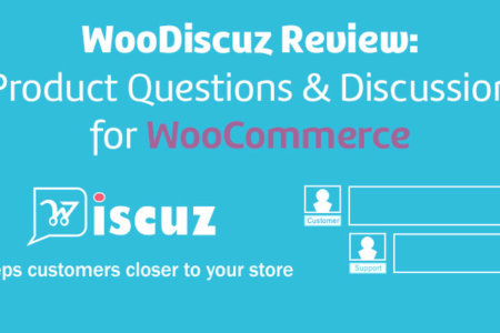 WooDiscuz Review