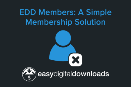 EDD Members review