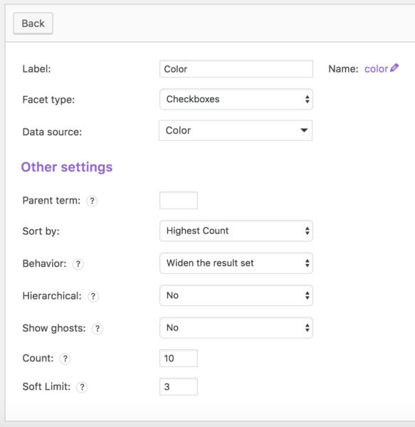 """FacetWP Review: WooCommerce Create """"Color"""" Facet"""