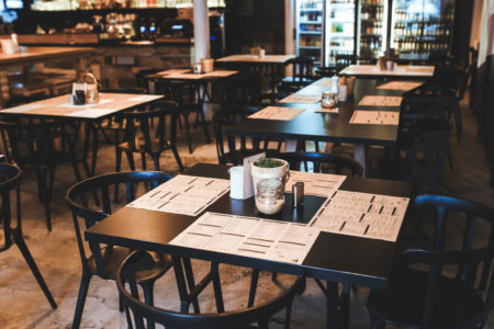 WooCommerce Restaurant ordering