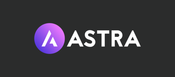 Astra WooCommerce theme