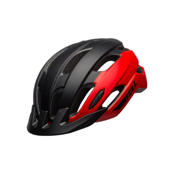 Bell Trace Sport Red