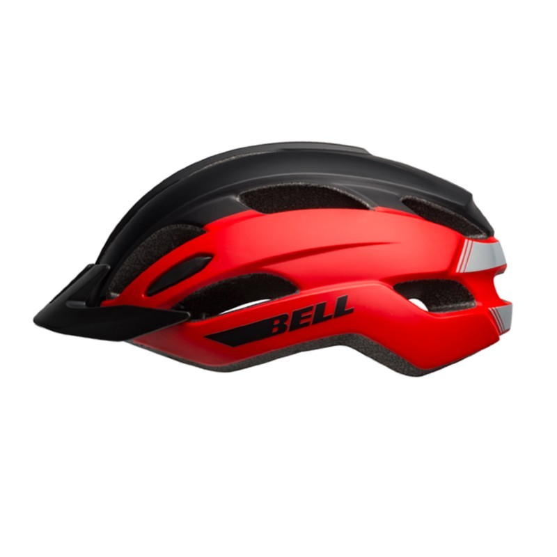 Bell Trace Sport Rojo