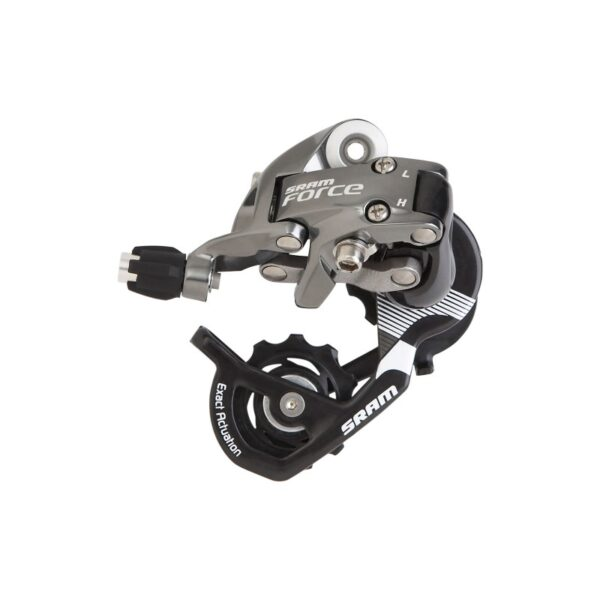 SRAM Force Rear