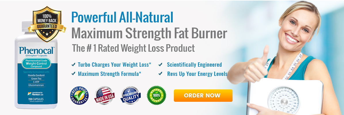 Phenocal - #1 Weight Loss Product