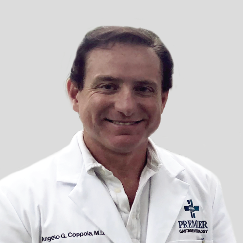 Angelo G. Coppola Jr., M.D.