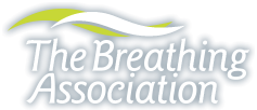 The Breathing Association Logo