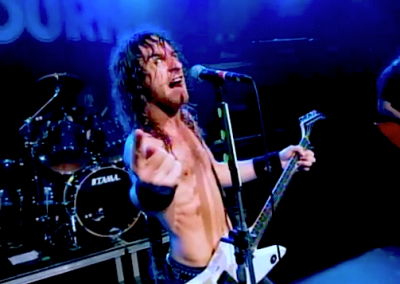 """Airbourne – """"Bottom Of The Well"""""""