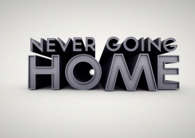 """Semi Precious Weapons – """"Never Going Home"""""""