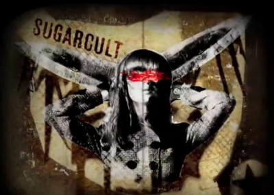 Sugarcult – Back to the Disaster BTS