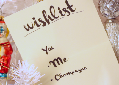 Band of Merrymakers – Wishlist