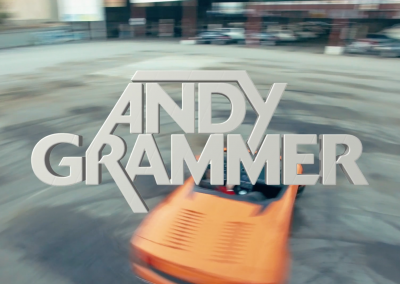 Andy Grammer – Good To Be Alive (30s)