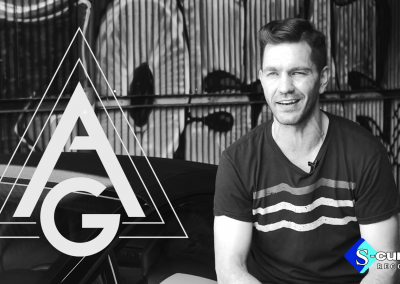 Andy Grammer – Promo