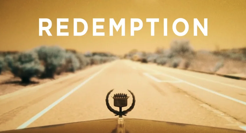 Whole Damn Mess – Redemption
