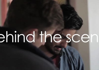 Young The Giant – Apartment BTS