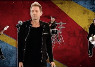 Sixx AM – Maybe It's Time