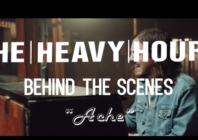 The Heavy Hours – Ache BTS